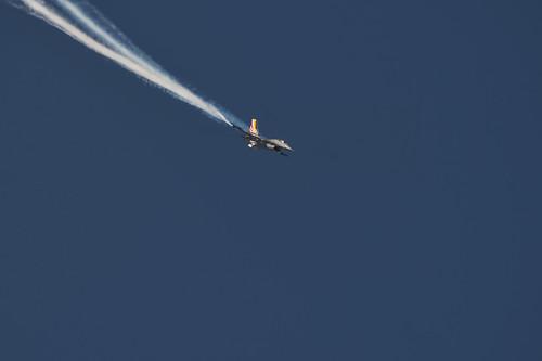 F16  Duikvlucht