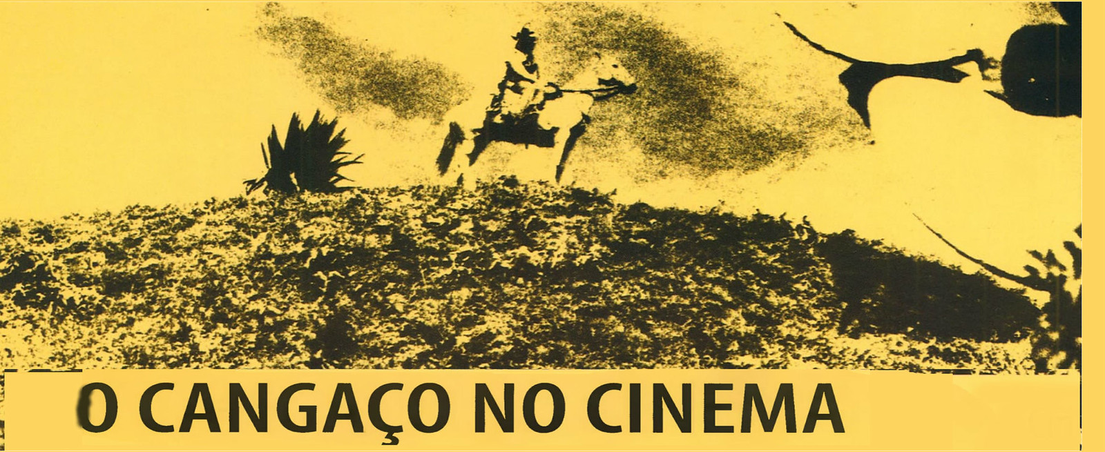 O Cangaço no Cinema