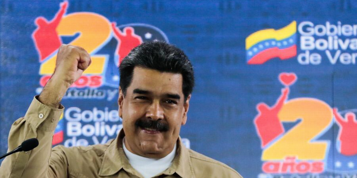 Presidente Nicolás Maduro sostiene encuentro con intelectuales del mundo