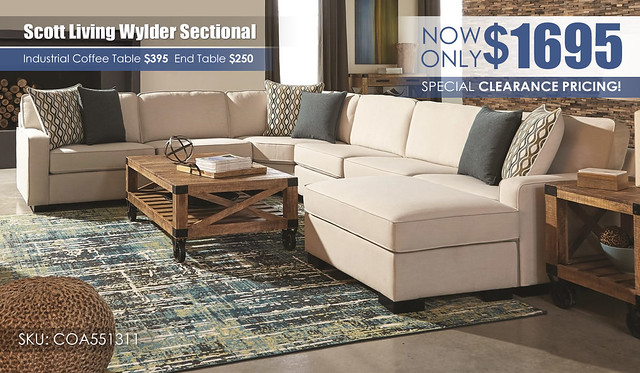 Scott Wylder Sectional_COA551311_CLEARANCE
