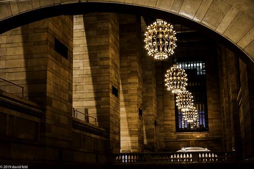 Station Lights