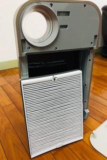 居家空氣守護者: 飛利浦高效濾淨空氣清淨機AC4076