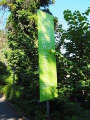 Botanisk Have – Københavns Universitet
