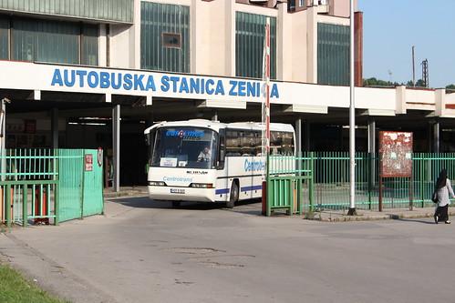 centrotrans bus coach m17a507 neoplantransliner