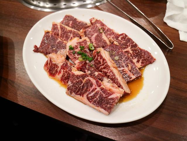 Sanga Tabata Korean BBQ (1 of 3)