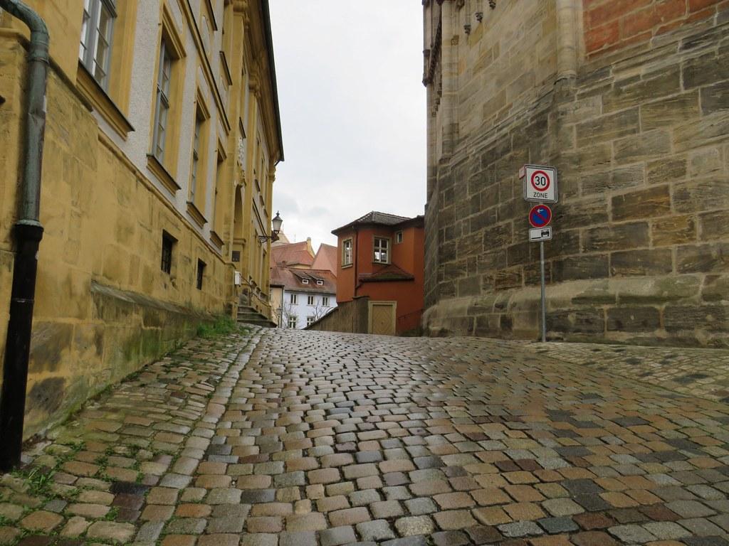 Centro storico di Bamberga