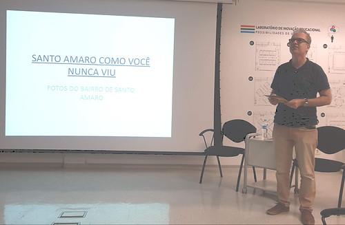 Prof Alexandre Ozório - 01 abril 2019