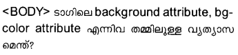 Plus Two Computer Application Model Question Papers Paper 1Q7