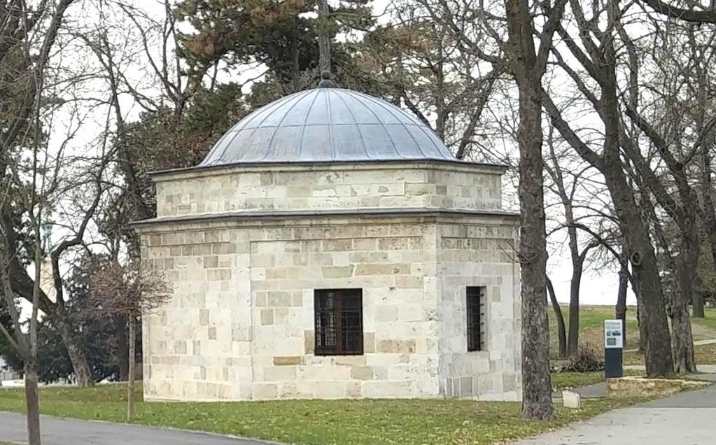 鄂图曼将军墓