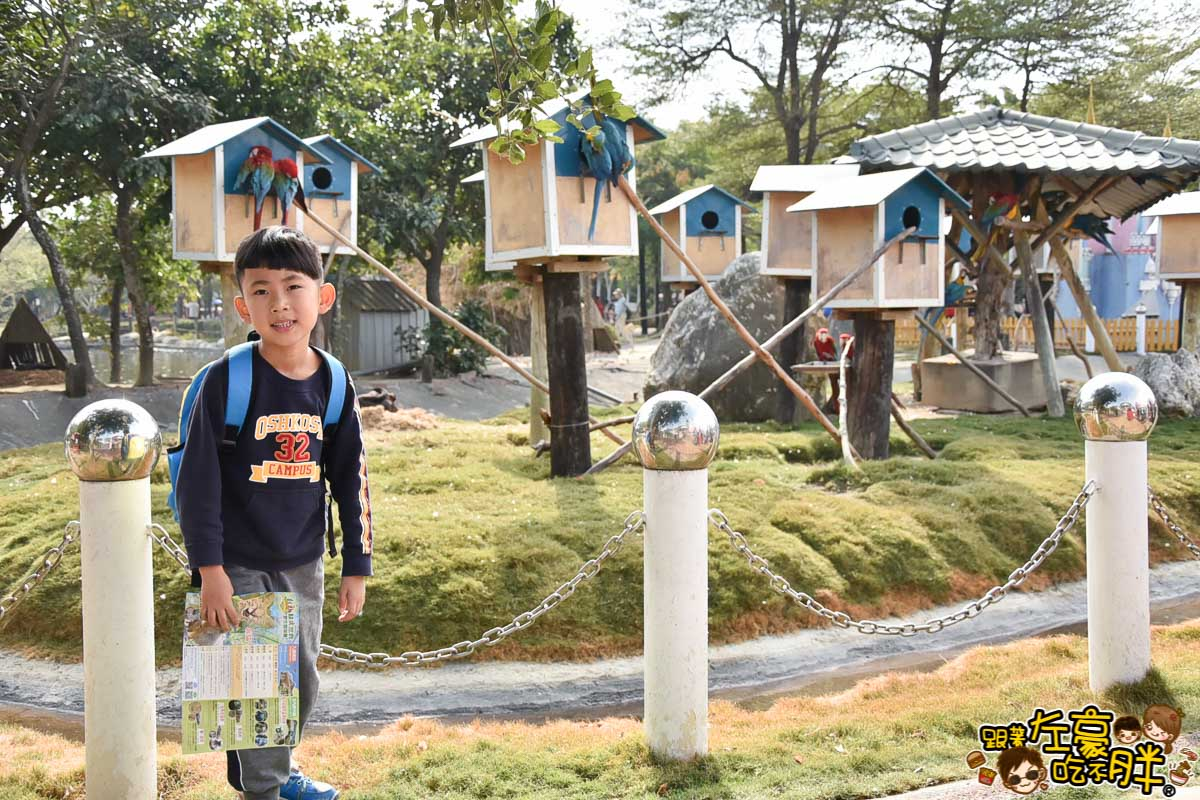 台南頑皮世界-13