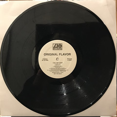 ORIGINAL FLAVOR:CAN I GET OPEN(RECORD SIDE-A)