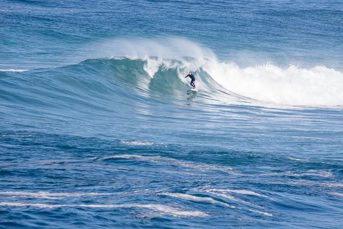 Cactus Beach Right-hander