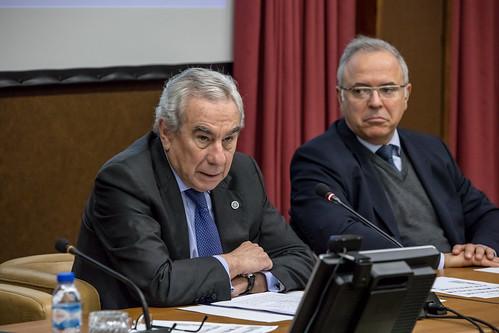 19.01. Secretário Executivo participa em conferência do IDN