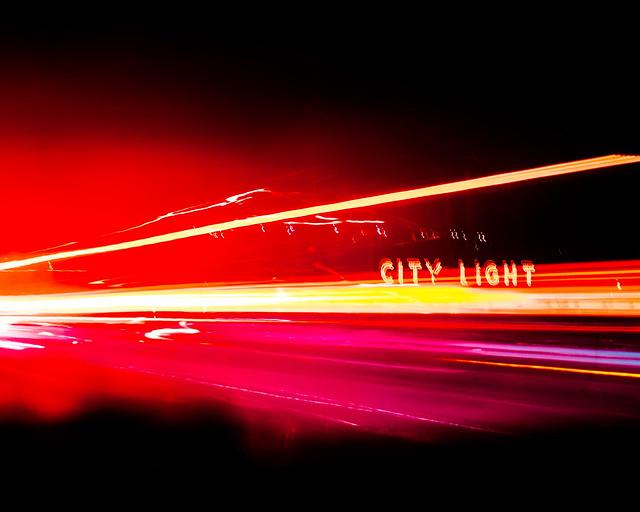 Light City, Nikon D5600, AF-S DX Nikkor 18-140mm f/3.5-5.6G ED VR