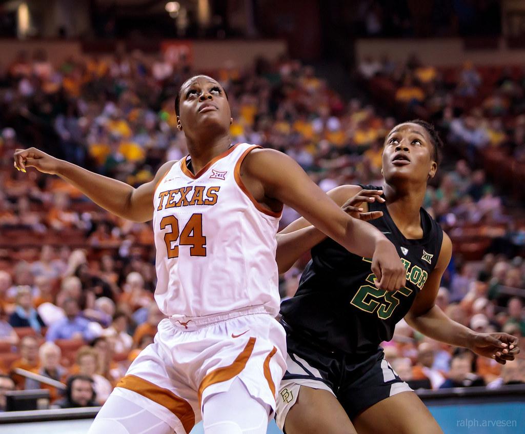 Texas Longhorns Basketball | Texas Review | Ralph Arvesen
