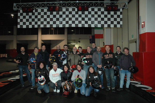 6º Kart Winter Trophy