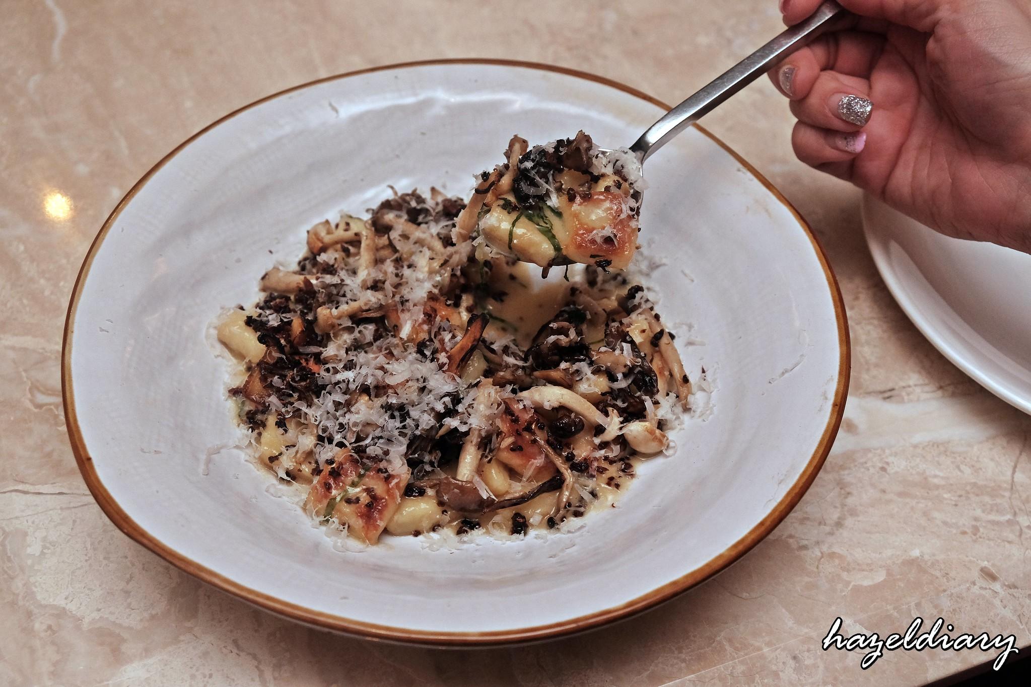 Kilo Kitchen Duxton Road-Ricotta Gnocchi