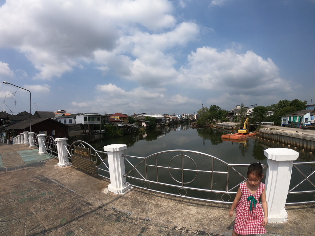 2019春节泰国曼谷 - 尖竹汶 - 罗勇及沙美岛自驾游 泰国旅游 第63张
