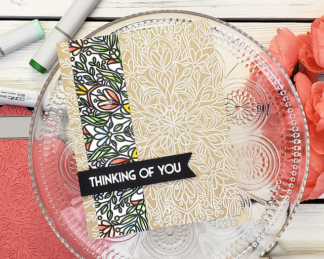 Thinking Of You Card 1