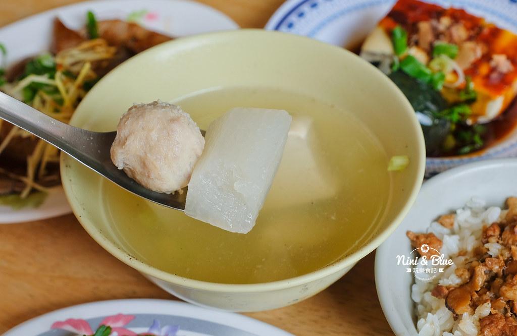 正宗火雞肉飯.台中火雞肉飯09