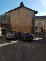 Place Guillaume de Cardaillac, in Puy l'Eveque.