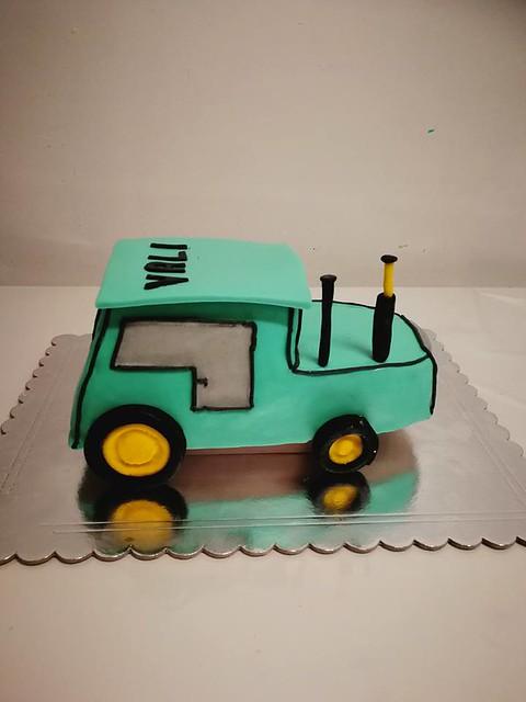Cake by Kolaci i Torte Bec Sladja