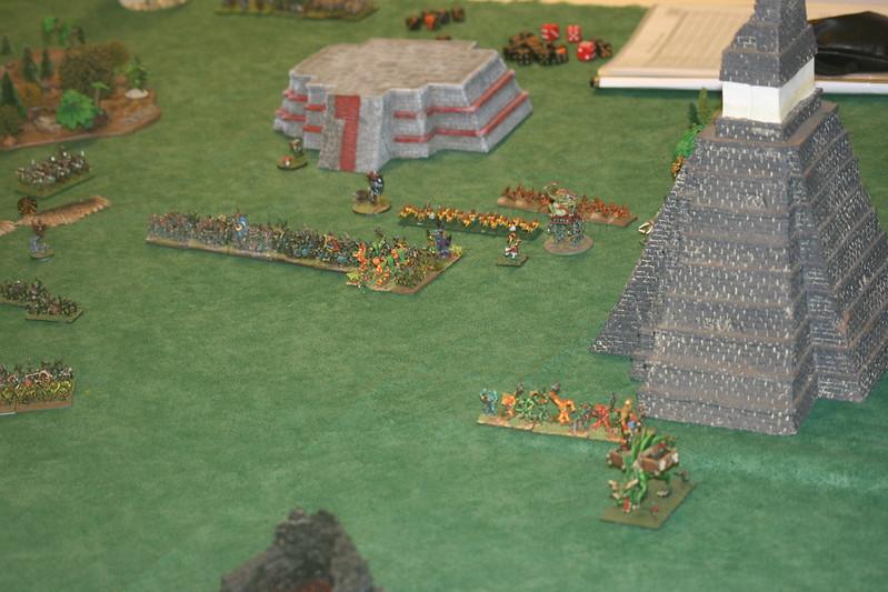 [4000 - Orcs+HL vs Khemri] La bataille des pyramides noires 46466207045_8f729f5f91_c
