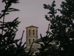20080917 38423 1018 Jakobus Montcuq Kirche Turm - Photo of Lascabanes
