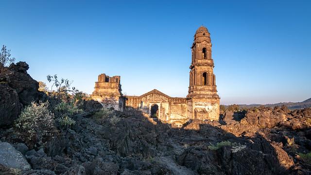 Angahuan - Michoacan - [Mexique]