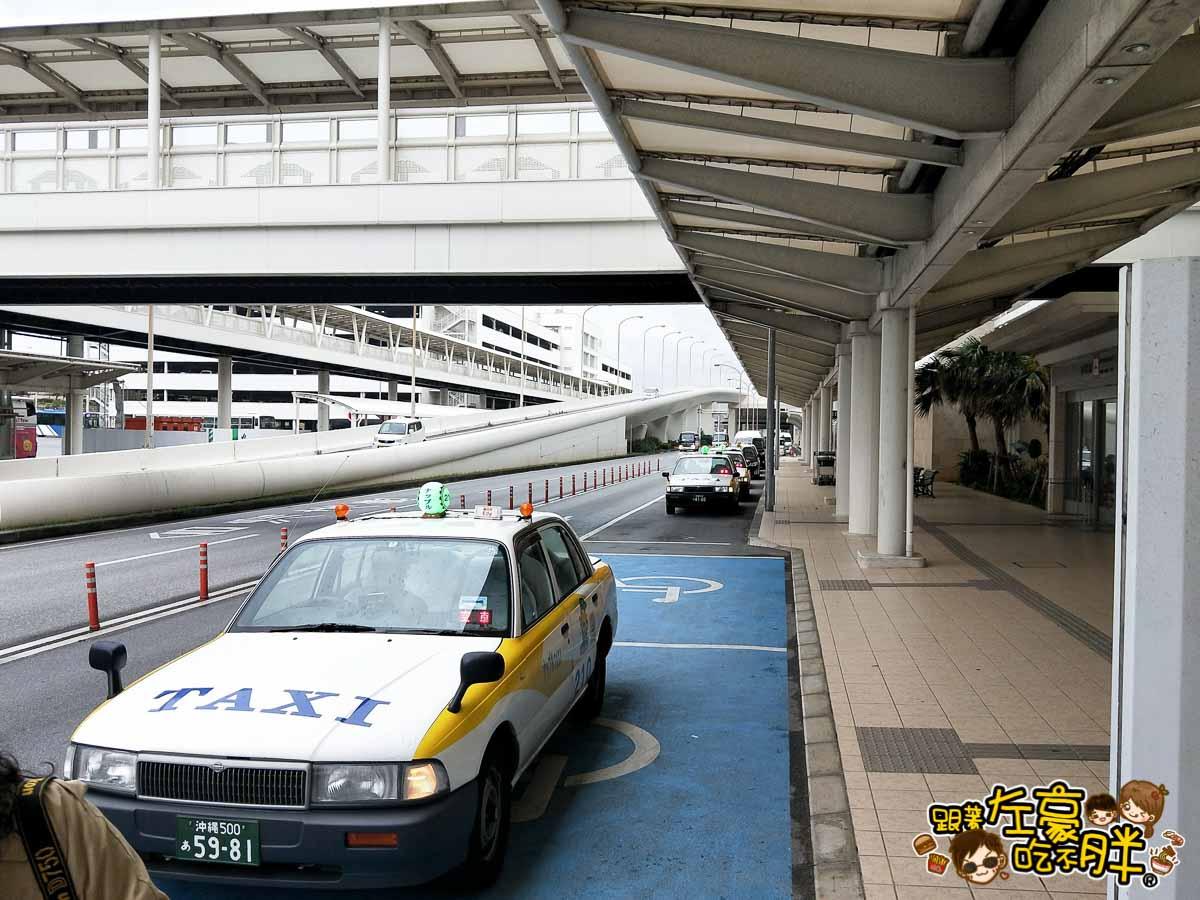 沖繩國際機場新航廈-36