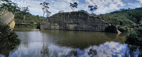 Dargan's Dam