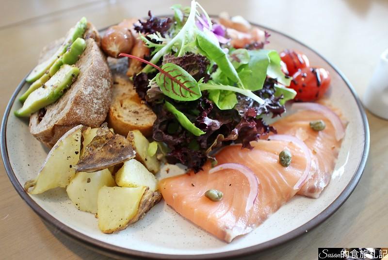 T.R Kitchen法式早午餐30