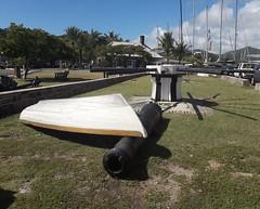 The Capstan House, Nelson's Dockyard, English Harbour, Antigua, Antigua and Barbuda