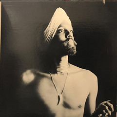 LONNIE SMITH:KEEP ON LOVIN'(JACKET D)