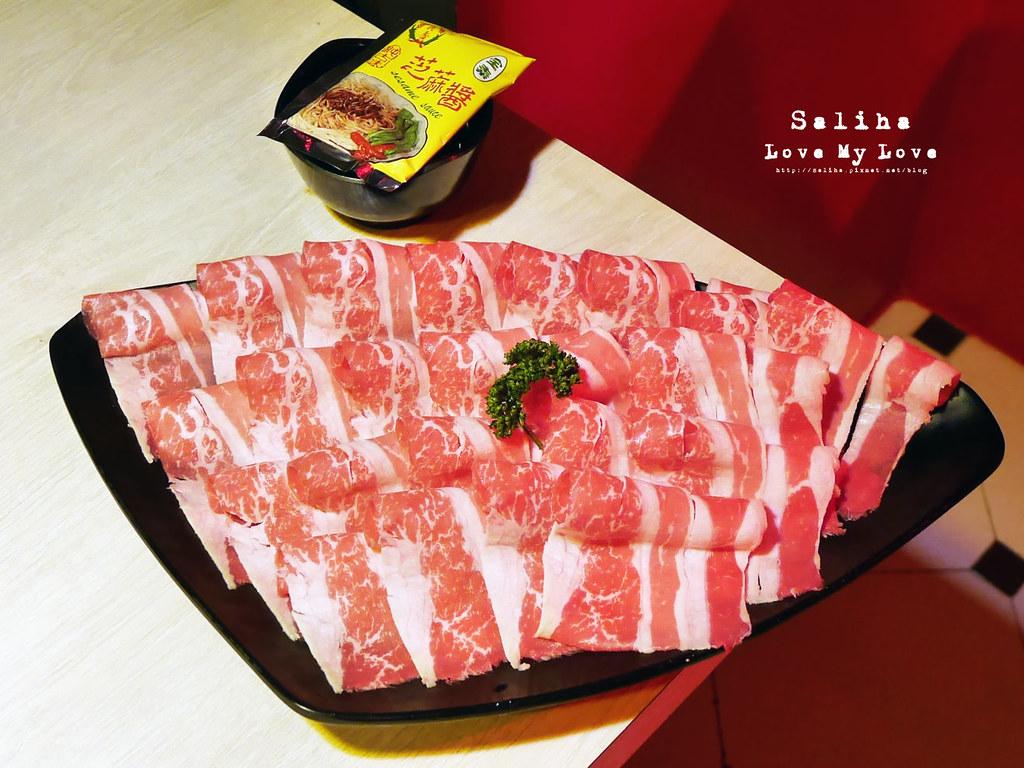 台北水貨炭火烤魚小巨蛋店火鍋餐廳好吃ig打卡推薦超厲害海鮮蝦子火鍋 (14)