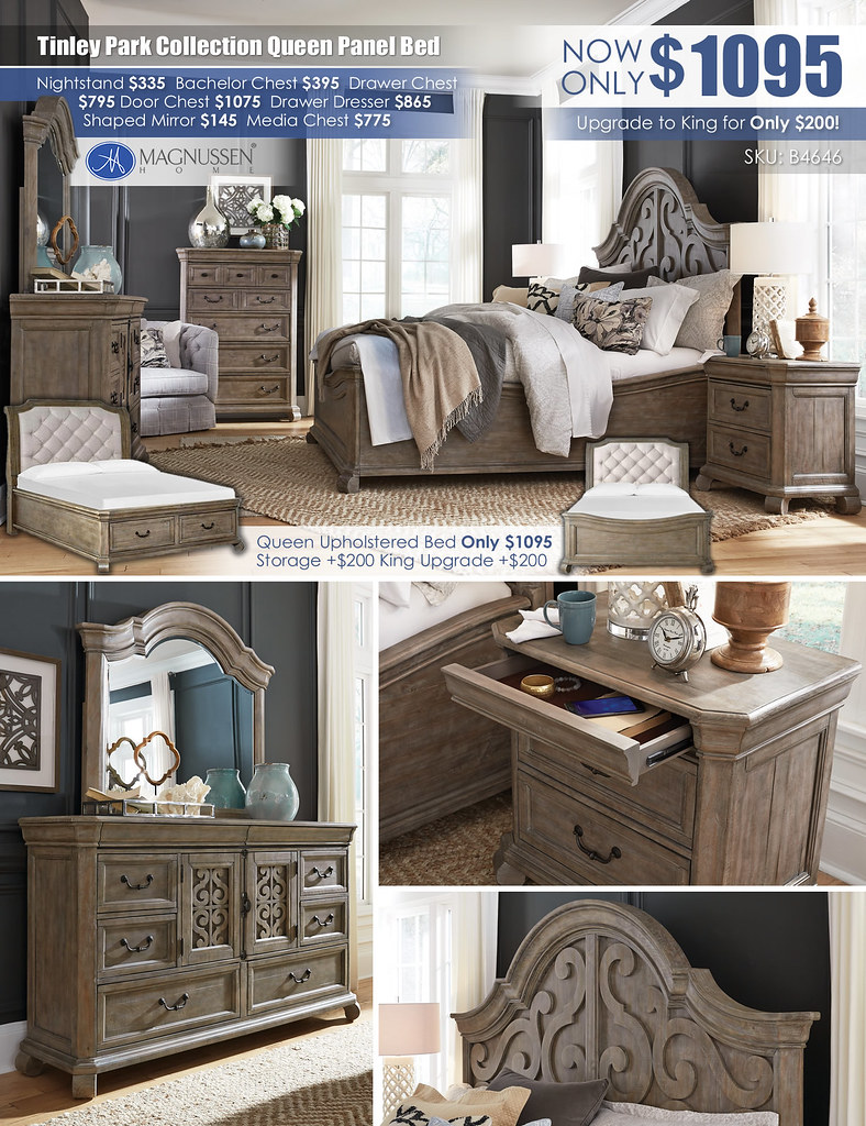 Tinley Park Bedroom Collection_B4646-65-01-10-20-45-RS_MarUpdate