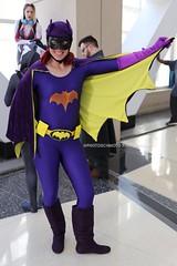 Batgirl #c2e2