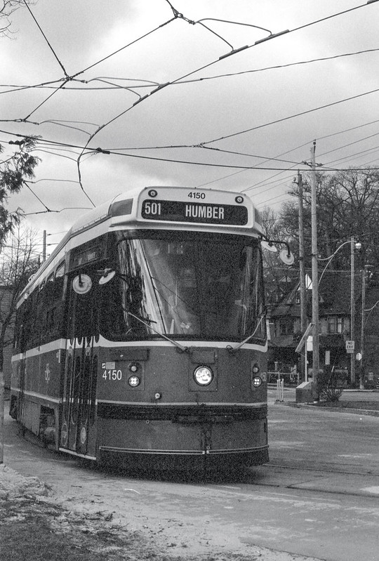 501 Neville Park Becomes 501 Humber II