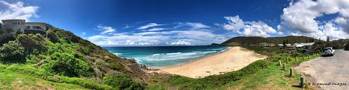 Blueys Beach, Pacific Palms, Mid North Coast, NSW