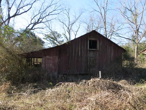 Abandoned Barn Coffee Co AL (2)
