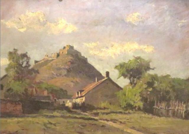 A Szépművészeti Múzeumból a Karmelitába kikölcsönzött műtárgyak