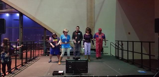 San Antonio 2019