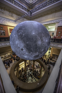 The Museum of the Moon | by William Matthews Photography