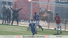 CF San Pedro 2-2 CD L'Alcora (17/02/2019), Jorge Sastriques