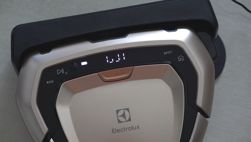 electrolux purei9 review
