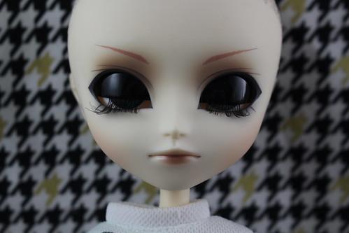 Jimmy X Eyelids