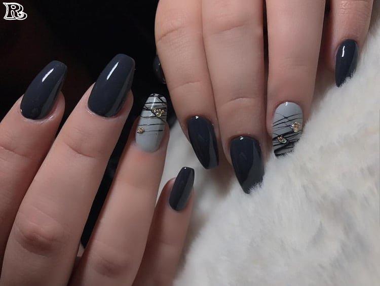 Gel Nails 2019