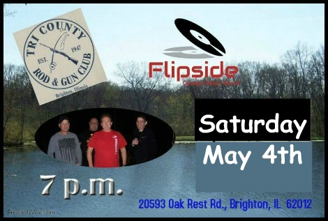 Flipside at Tri-County 5-4-19