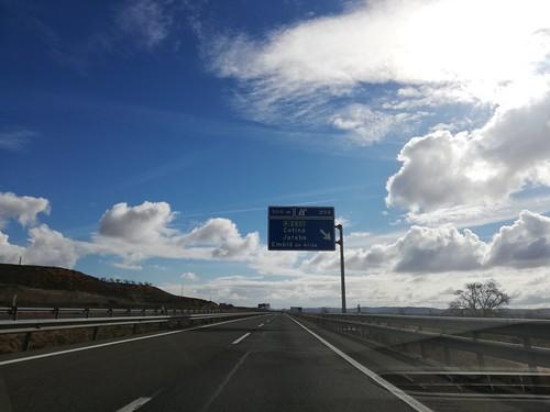 A-2 - saída Cetina
