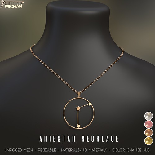 Ariestar Necklace